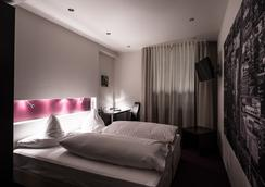 Hotel am Augustinerplatz - ケルン - 寝室