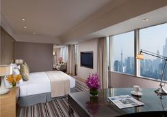 ジンジャン タワー - 上海市 - 寝室