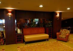 ザ スカイライン ホテル ニュー ヨーク - ニューヨーク - ロビー
