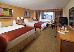 ザ スカイライン ホテル ニュー ヨーク - ニューヨーク - 寝室
