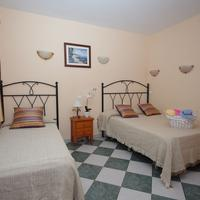 Pensión Aduar Guestroom