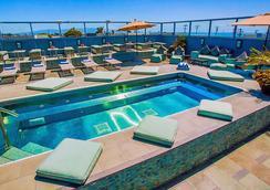 シェイド ホテル - Manhattan Beach - プール