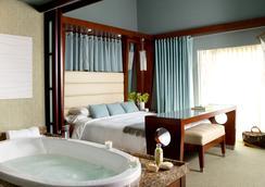 シェイド ホテル - Manhattan Beach - 寝室