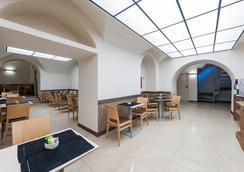 ホテル カリフォルニア - ローマ - レストラン