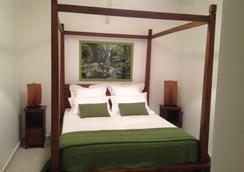 Majesty Palm - Saint-François - 寝室