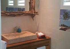 Majesty Palm - Saint-François - 浴室