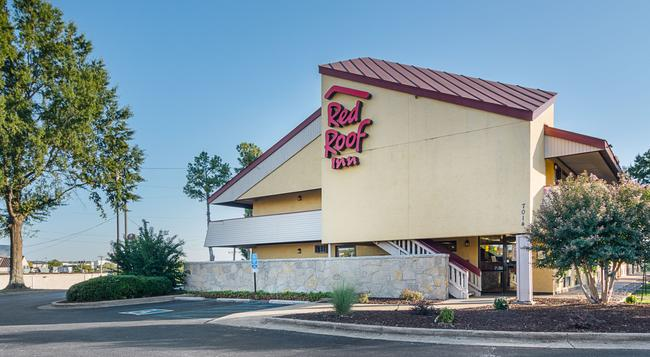 Red Roof Inn Chattanooga Airport - チャタヌーガ - 建物