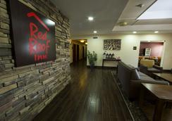 Red Roof Inn Murfreesboro - Murfreesboro - ロビー