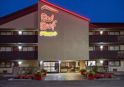 Red Roof Inn Nashville Fairgrounds - ナッシュビル - 建物