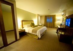 Antaris Valle - モンテレイ - 寝室