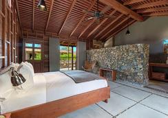 スパローズ ロッジ - Palm Springs - 寝室
