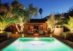 スパローズ ロッジ - Palm Springs - プール