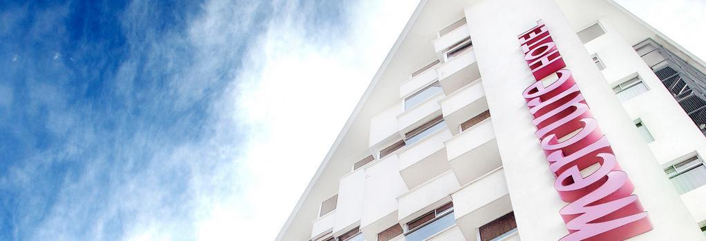 Mercure Alameda Quito - キト - 建物