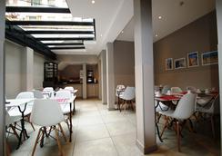 アクロポリス ホテル パリ ブローニュ - Boulogne-Billancourt - レストラン