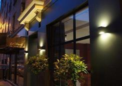 アクロポリス ホテル パリ ブローニュ - Boulogne-Billancourt - 屋外の景色