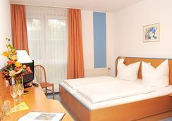 ビジネスホテル ベルリン - ベルリン - 寝室
