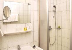 ビジネスホテル ベルリン - ベルリン - 浴室