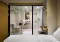 チョウ ホテル - 台北市 - 浴室