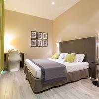 ニューホテル アミロテ Guest room