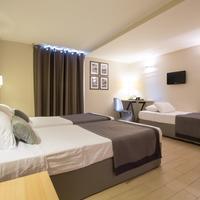 ニューホテル アミロテ Guestroom