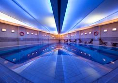 ポイントホテル タクシム - イスタンブール - プール