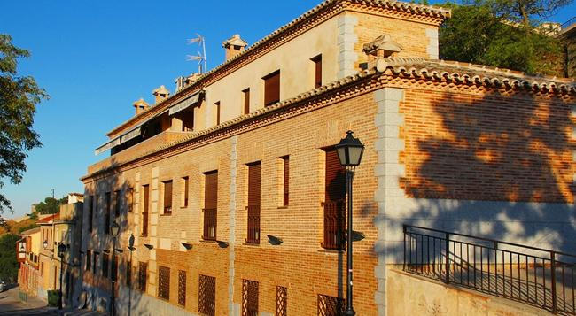 Hotel Medina de Toledo - トレド - 建物