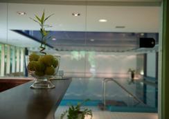 CONPARC Hotel & Conference Centre Bad Nauheim - バートナウハイム - プール