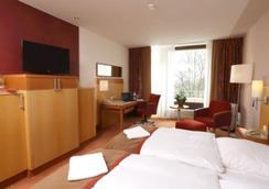 CONPARC Hotel & Conference Centre Bad Nauheim - バートナウハイム - 寝室