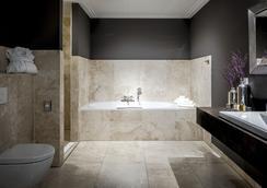 ラグジュアリー スイーツ アムステルダム - アムステルダム - 浴室