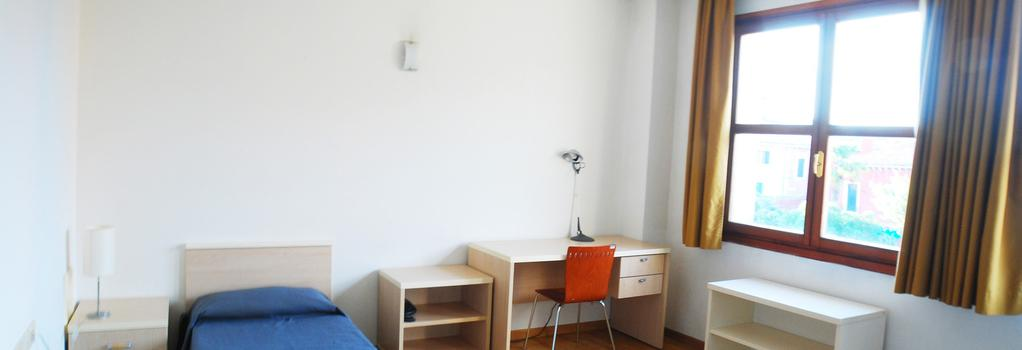 Sunny Terrace Hostel - ヴェネチア - 寝室