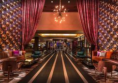 ハード ロック ホテル パーム スプリングス - Palm Springs - ロビー