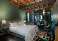 メゾン ボレラ - ミラノ - 寝室