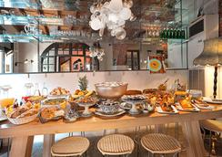 メゾン ボレラ - ミラノ - レストラン