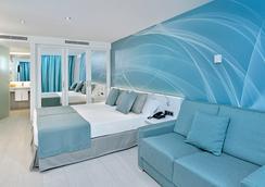 ホテル ヒスパニア - パルマ・デ・マヨルカ - 寝室