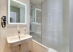 ホテル デュ トール - トゥールーズ - 浴室