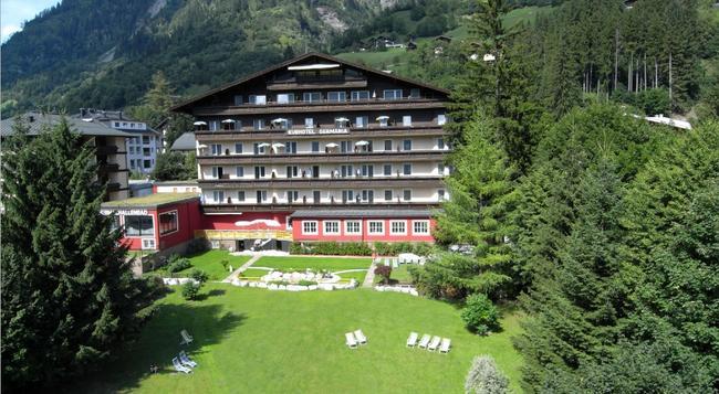 Akzent Hotel Germania Gastein - Bad Hofgastein - 屋外の景色