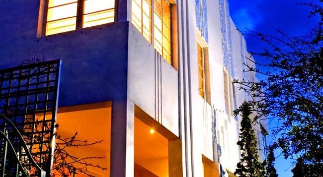 Hotel St Augustine - マイアミ・ビーチ - 建物