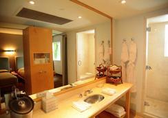 Hotel St Augustine - マイアミ・ビーチ - 浴室