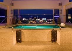 ハード ロック ホテル アンド カジノ - ラスベガス - プール