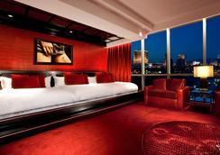 ハード ロック ホテル アンド カジノ - ラスベガス - 寝室