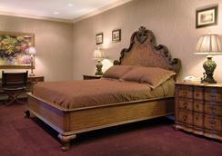 ゴールド コースト ホテル アンド カジノ - ラスベガス - 寝室