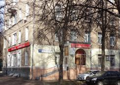 Hotel Pervomayskaya - モスクワ - 屋外の景色
