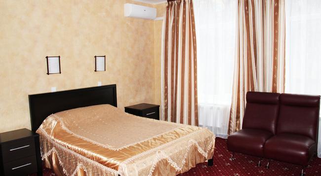 Hotel Pervomayskaya - モスクワ - 寝室
