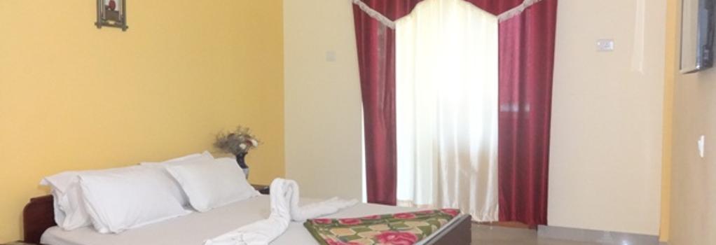 Dreams Palm Beach Resort - ゴア - 寝室