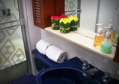 Zuetana 106 - ボゴタ - 浴室
