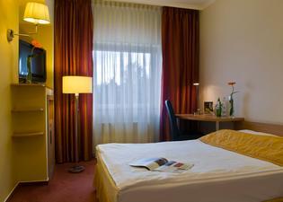 インペリアル ホテル オストラヴァ