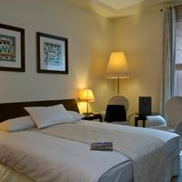 マメゾン レ レジーナ ホテル Guest room