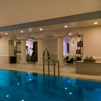 マメゾン レ レジーナ ホテル Pool