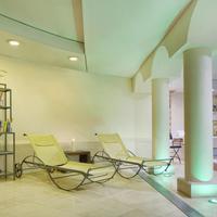 マメゾン レ レジーナ ホテル Indoor Pool