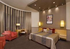 マメゾン ホテル アンドラーシ ブダペスト - ブダペスト - 寝室